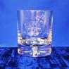 Premium Whisky Glass Royal Black Preceptory