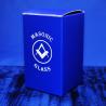 Standard Firing Glass Box