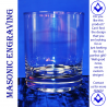 Standard Whiskey Glass