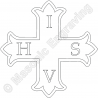 Red Cross of Constantine Knight Mason