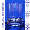 Standard Plain Whiskey Glass