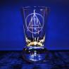 Holy Royal Arch Firing Glass