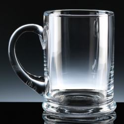 Glass Tankard 1Pt