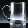 Glass Tankard 1Pt