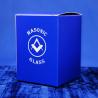 Whiskey Glass Box