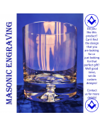 Our Premium Whisky Glass